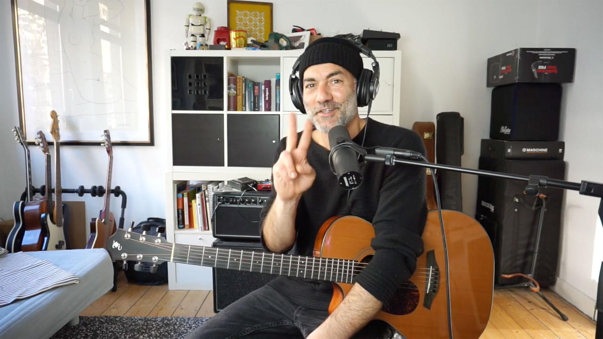 Perfect – Ed Sheeran Gitarren Lektion (Tutorial)